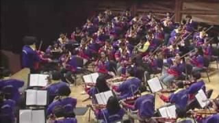 Incredible high school musicians from Venezuela! | Gustavo Dudamel