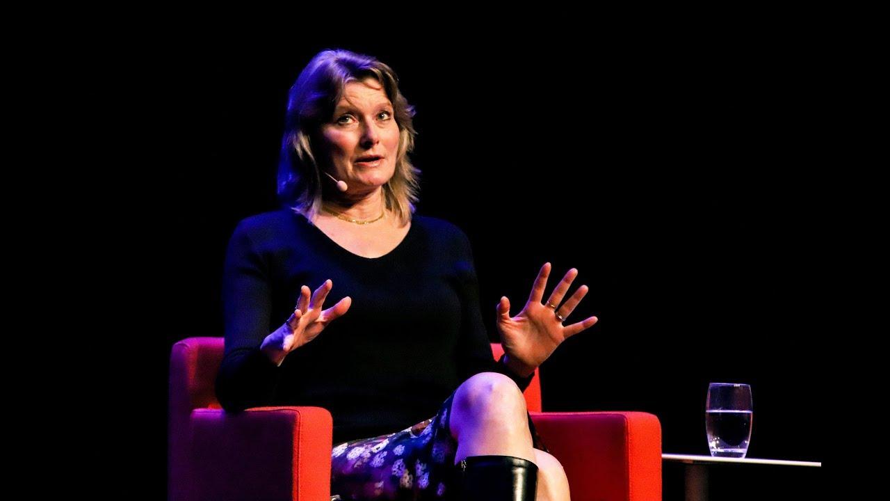 Jennifer Egan at the Wheeler Centre