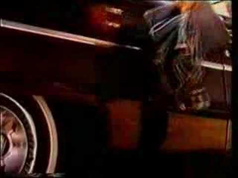 Brad Pitt Levi's Jeans Commercial 1991