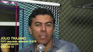 Julio Trajano Dep. Estadual