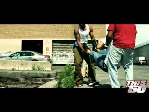 Lloyd Banks - 'S.O.D.' (Official Music Video)