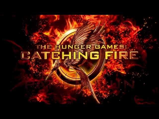 The Hunger Games:Catching Fire - Panem Run [Official Trailer] [EN]