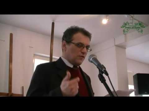 Dariusz Zalewski - Konsekwencje soborowej rewolucji w katolickiej etyce