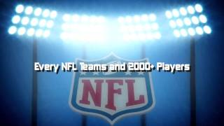 NFL Pro 2012 YouTube video