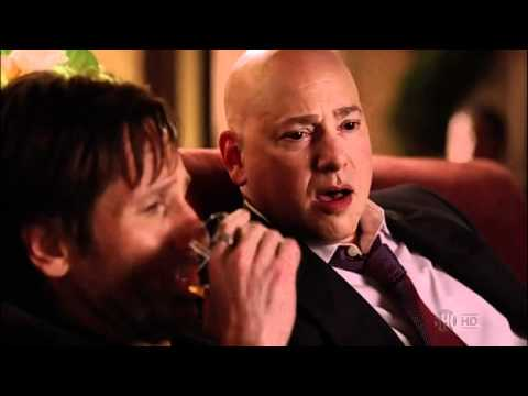 Californication - Season 4 Episode 1 - Runkle's 100