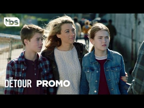 The Detour: Returns for an All New Season [PROMO] | TBS