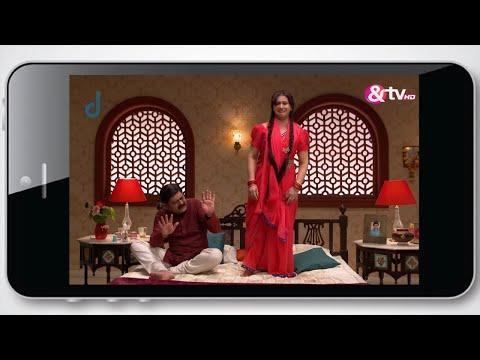 Bhabi Ji Ghar Par Hai - Angoori loses her memory