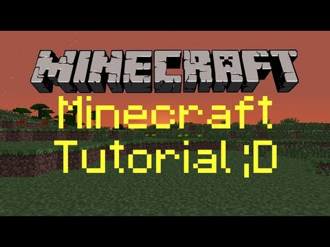 MINECRAFT – Turning ON cheats after world creation