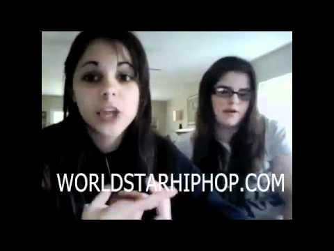 racist rant - I usually don't bother with these sort of matters, but considering I'm African American myself and found these two girls downing the African American communi...