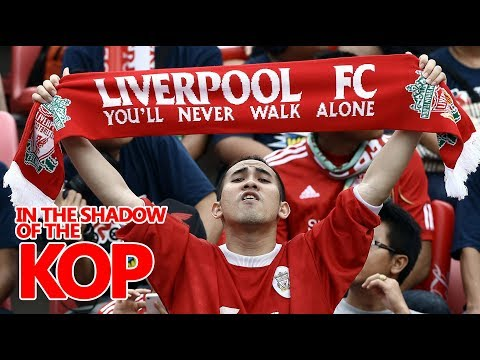 Why Liverpool fans sing 'You'll Never Walk Alone' | In the Shadow of the Kop Ep. 7 | NBC Sports