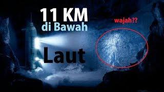 Video Ada Hewan Purba Raksasa 11 KM di Bawah Laut!, pada Ekspedisi Penyelaman Palung Mariana! MP3, 3GP, MP4, WEBM, AVI, FLV Februari 2019