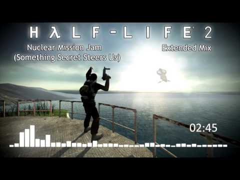 Half-Life 2 OST — Nuclear Mission Jam (Extended Mix)