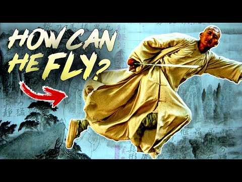 Why People Fly In Kung Fu Movies: The Evolution Of Wuxia