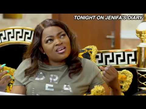 Jenifa's diary Season 9 Episode 11 - Showing tonight on AIT (ch 253 on DSTV) 7.30pm