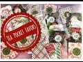 Download Lagu Craft Fair Idea #9:  Christmas Tea Pocket Favors!  2016 Mp3 Free