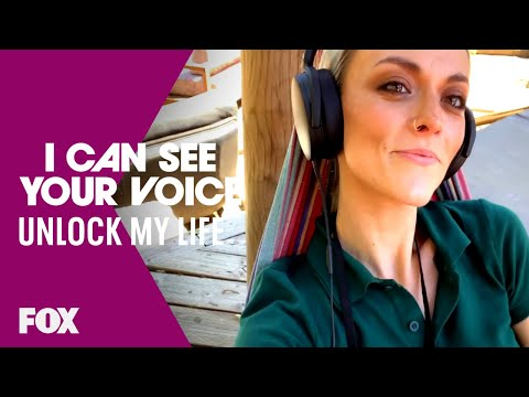 Unlock My Life: Camp Counselor   Season 1 Ep. 8   I CAN SEE YOUR VOICE