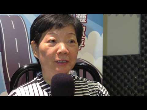 電台見證 盧潔香 (起飛的鴿子) (11/27/2016 多倫多播放)
