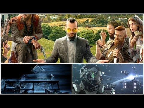 Far Cry 5 выйдет в следующем году   Игровые новости