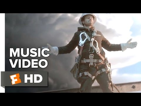 """Life on the Line - Fiona Culley Feat. Darius Rucker Music Video - """"Life on the Line"""" (2016)"""