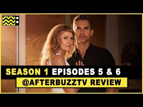 Dirty John Season 1 Episodes 5 & 6 Review & After Show