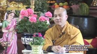 Thầy Thích Pháp Hòa - Đạo Sư và Đệ Tử clip 4/6 (May 23, 2010)