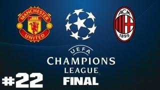 Video FIFA 13 : Manchester United Career Mode - Season 3 - Part 22 MP3, 3GP, MP4, WEBM, AVI, FLV Desember 2017