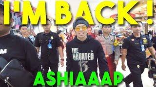 Video I'M BACK! ada give away UMROH, Uang Cash, Smartphone dan Jalan Jalan MP3, 3GP, MP4, WEBM, AVI, FLV Juni 2019