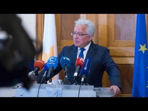 Δολοφονίες στην Κύπρο: Παραιτήθηκε ο υπουργός Δικαιοσύνης…
