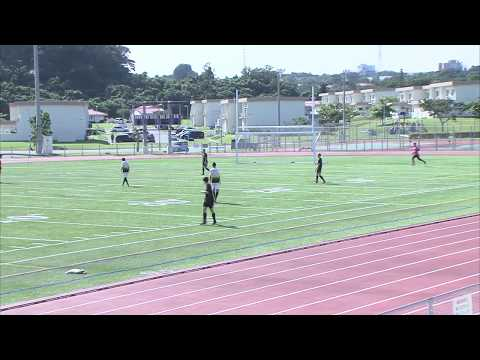 2019 Far East Boy's Soccer Tourney (Day 1)