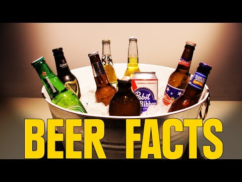 6 Beer Facts That Will Change The Way You Look At Breweries