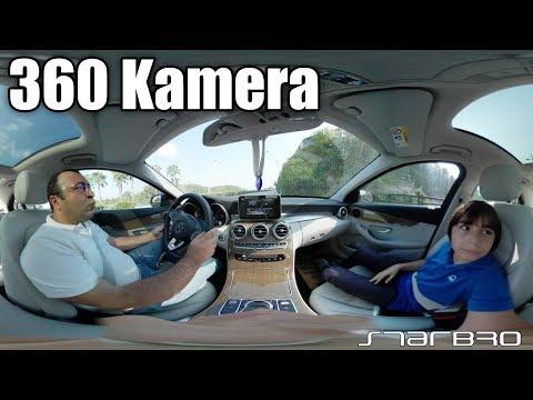 Babam ile Soru Cevap ve 360 Kamera Adana Turu Vlog
