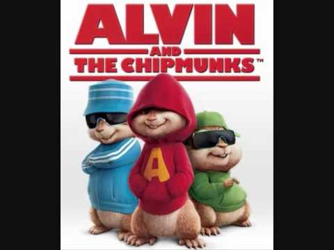 All I Do is Win - DJ Khalid feat. T-Pain, Ludacris, Snoop Dogg, and Rick Ross (Chipmunk Version)