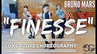 "Video ""Finesse"" 