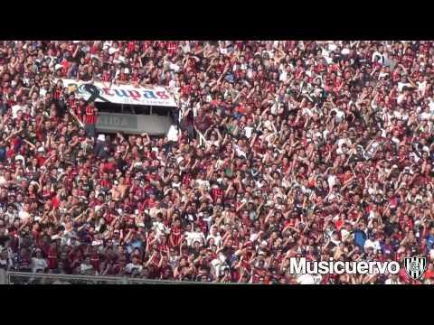 San Lorenzo 0-0 Banfield Tanto sentimiento tanto carnaval nos hizo Gloriosa... - La Gloriosa Butteler - San Lorenzo