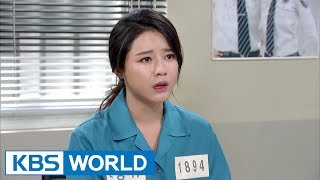 "Click the ""Caption"" button to activate subtitle!------------------------------------------------- Ep.56 : Malnyeon and Gidong suffer greatly by false report and decide to compensate the franchisees. Meanwhile, Yeori gets involved in a fight and she tries to convince inmate 104 to prove that she's innocent.------------------------------------------------- Unknown Woman Play List : https://www.youtube.com/watch?v=E7lFnbcCvzg&list=PLMf7VY8La5REE78dAL0jvZzGV-ri-UW2PSubscribe KBS World Official YouTube: http://www.youtube.com/kbsworld------------------------------------------------KBS World is a TV channel for international audiences provided by KBS, the flagship public service broadcaster in Korea. Enjoy Korea's latest and the most popular K-Drama, K-Pop, K-Entertainment & K-Documentary with multilingual subtitles by subscribing KBS World official YouTube.------------------------------------------------대한민국 대표 해외채널 KBS World를 유튜브에서 만나세요. KBS World는 전세계 시청자에게 재미있고 유익한 한류 콘텐츠를 영어 자막과 함께 제공하는 No.1 한류 채널입니다. KBS World 유튜브 채널을 구독하고 최신 드라마, K-Pop, 예능, 다큐멘터리 정보를 받아보세요. ------------------------------------------------[Visit KBS World Official Pages]Homepage: http://www.kbsworld.co.kr Facebook: http://www.facebook.com/kbsworldTwitter: http://twitter.com/kbsworldtv Instagram: @kbsworldtvLine: @kbsworld_asiaKakaoTalk: @kbs_world (http://plus.kakao.com/friend/@kbs_world)Google+: http://plus.google.com/+kbsworldtv[Download KBS World Application] ■ IOS Download : http://apple.co/1NktctW ■ Android Download : http://bit.ly/1NOZFKr"