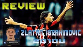 (FIFA ONLINE 3) รีวิวนักเตะ Z.Ibrahimovic 10u ชายหนุ่มผู้ยิงง่ายไม่เป็น!!, fifa online 3, fo3, video fifa online 3