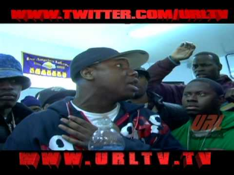URL - MURDA MOOK VS SERIUS JONES (2010)