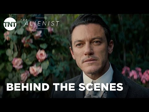 The Alienist: Ascension - Season 1, Ep. 6 [INSIDE THE EPISODE] | TNT