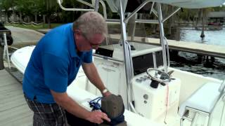 Launch and Reload Your Boat