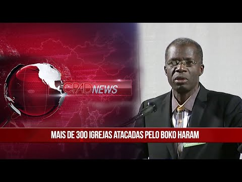 Boletim Semanal de Notícias - CPAD News 180