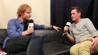 Ed Sheeran Cute and Funny Moments 2014 (Pt. 3) :D