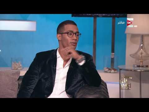 """محمد رمضان يروي تفاصيل لقائه الأول مع سمير سيف… """"قالي روح"""""""