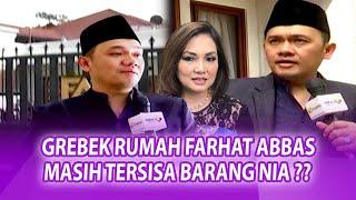 Download Video Yuk Berkeliling Rumah Farhat Abbas Yang Sedang Dibagi Untuk Nia Daniaty – SELEBRITI & ASMARA MP3 3GP MP4