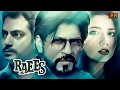 'Raees' to release its original soundtrack