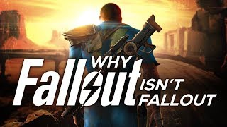Video Why Fallout Isn't Fallout - 20th Anniversary Analysis | Interplay vs. Bethesda's Fallout MP3, 3GP, MP4, WEBM, AVI, FLV Juni 2019