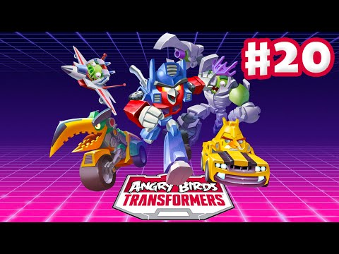 angry birds transformers ios save file