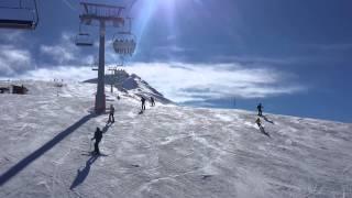 Bansko Bulgaria  City pictures : Bulgaria ski Bansko 2015