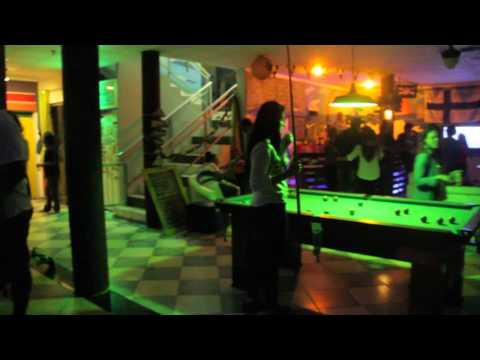 Video Green Haven Hostel