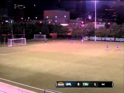 Highlights of 2-0 Win Over UMass-Lowell