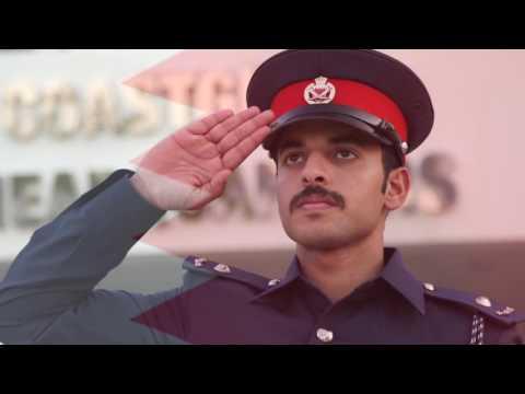 فاصل تلفزيوني بمناسبة يوم شرطة البحرين 2016 - 14-12-2016